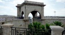 Bastione di Cagliari
